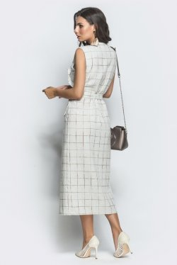 Платье 48158