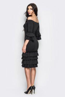 Платье 22156