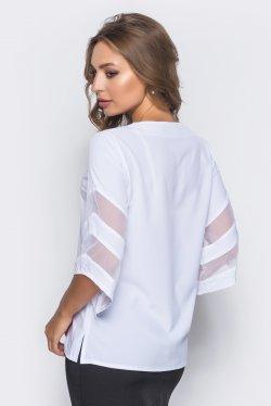 13cf2fbc0c8 Купить блузки женские недорого в интернет-магазине «FASONE»