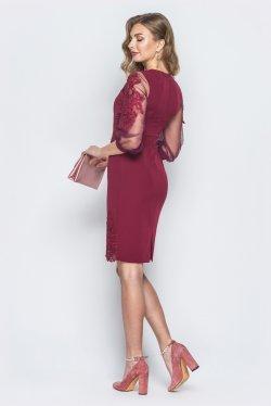 Платье 28031/1