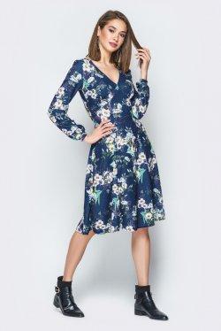 Платье 42285