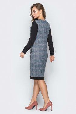 Платье 13288