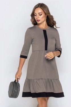 Платье 400357