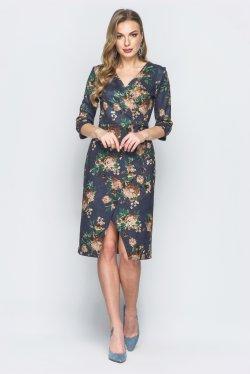 Платье 38008