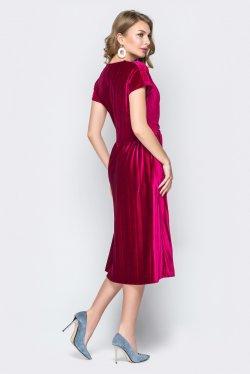 Платье 60696