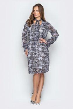 Платье 24180