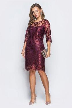 Платье 35027/1