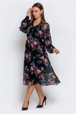 Платье 42360/1