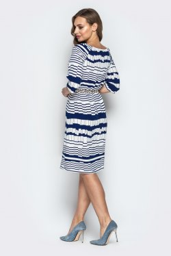 Платье 12098