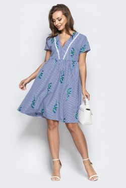 Платье 43287/1