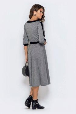 Платье 43323
