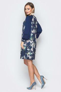 Платье 43255
