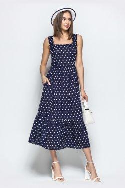 Платье 43288