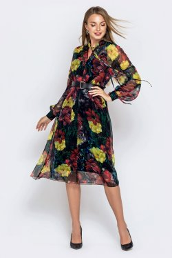 Платье 42360