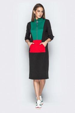 Платье 91006