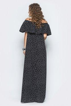 2e400080c80 Купить платья в горошек недорого в интернет-магазине «FASONE»